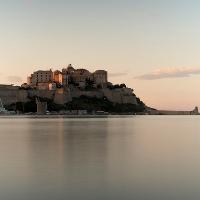 Wie Korsika kommt