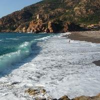 Der Ostküste von Korsika