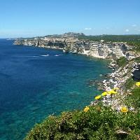 Südküste von Korsika