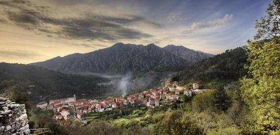 Korsika das sind die 7 schönsten Dörfer