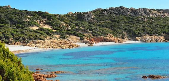 Korsika die zehn schönsten Strände