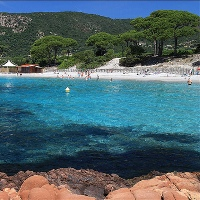 Die schönsten Strände im Süden von Korsika