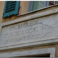 Ajaccio auf den Spuren des französischen Kaisers
