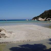Santa Giulia, Korsika