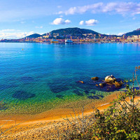 Ajaccio beaches