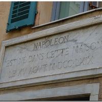 Napoleon in Ajaccio