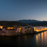 New Year's Eve 2015 in Corsica