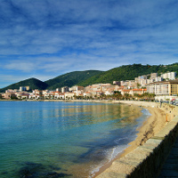 Things to see in one day in Ajaccio