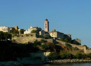 black Christ Corsica