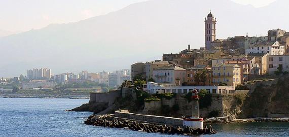 Corsica June 2015: 4 ideas