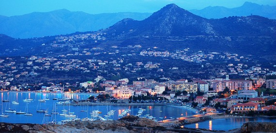 Corsica for young