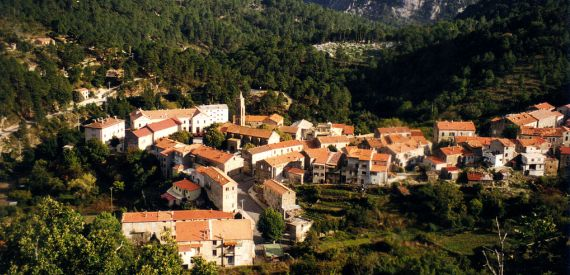 Ghisoni Corsica