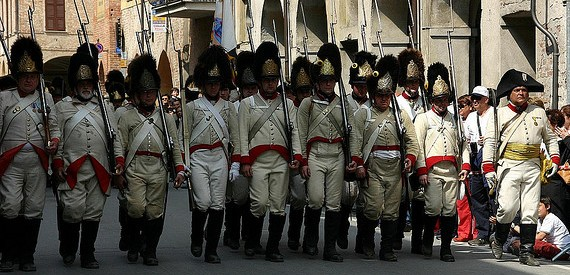 Ajaccio Corsica Napoleon 2015