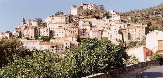 Corsican polyphonic songs