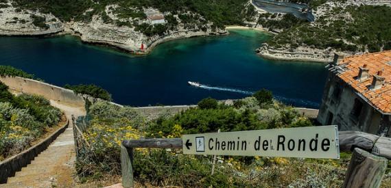 three days in Corsica