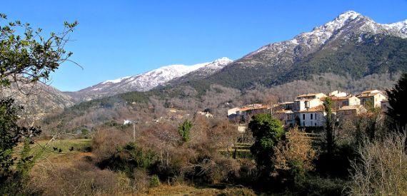 Corsica: Festimonti 2015