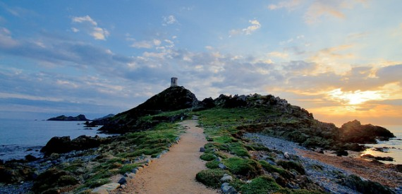 Corsica views