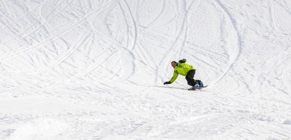 Val d'Ese ski