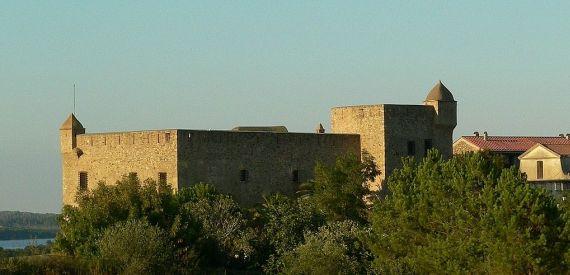 Corsican museums: Aleria archeological museum