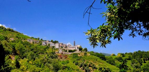 Corsica traditions