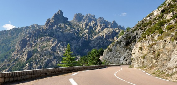 Corsica in 7 days