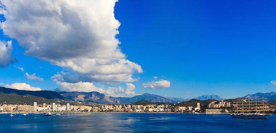 Ajaccio things to see