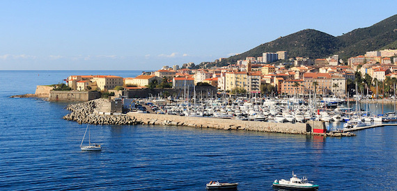 Corsica in 5 days