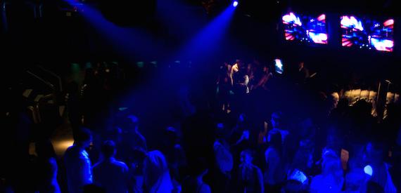 Corsica nightclubs