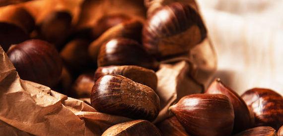 Chestnut festival Corsica 2016