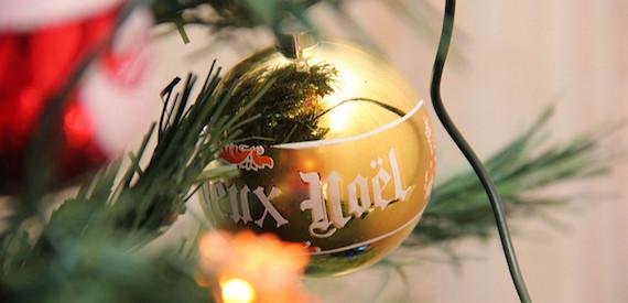 Corsican Christmas chants 2016