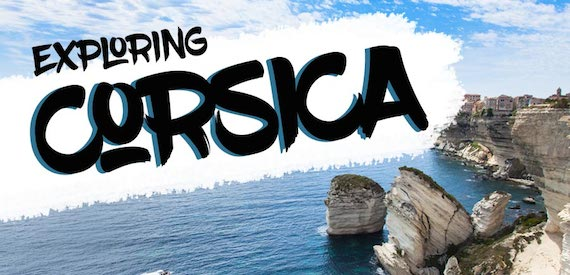 what to see in Corsica
