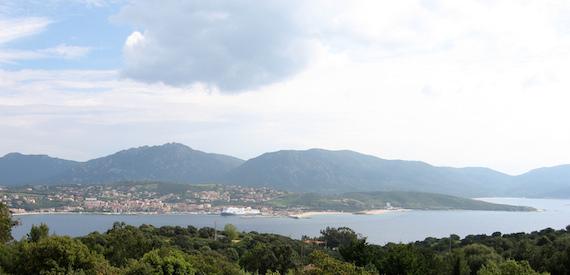 Propriano Corsica