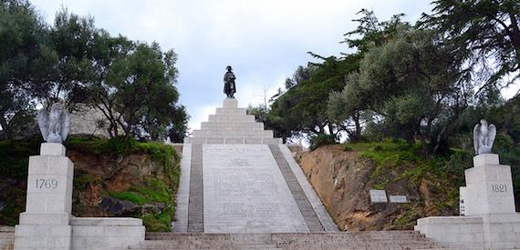Trail Napoléon 2017