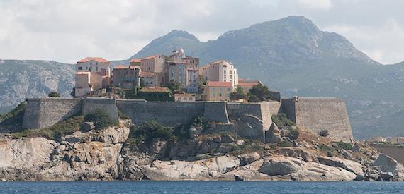 short trip 2017 in Corsica
