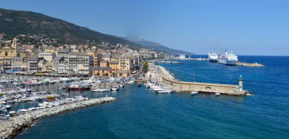 Bastia archaeological treasures 2017