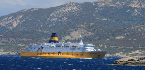 Corsica ferries timetables and fares