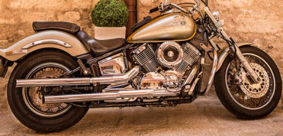 Corsica in motorbike tips