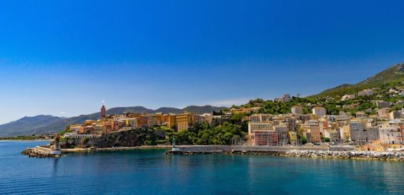 Corsica what to see in a week