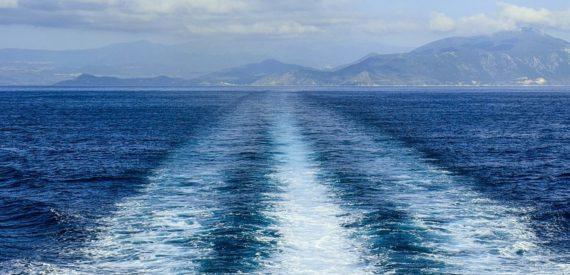 ferries between Corsica and Sardinia