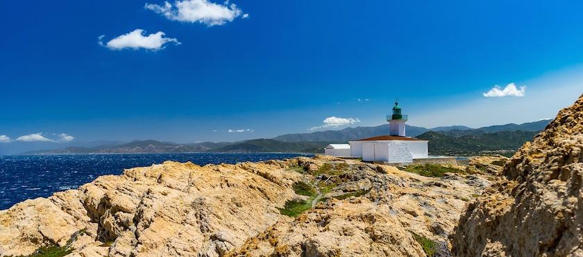 Corsica to live