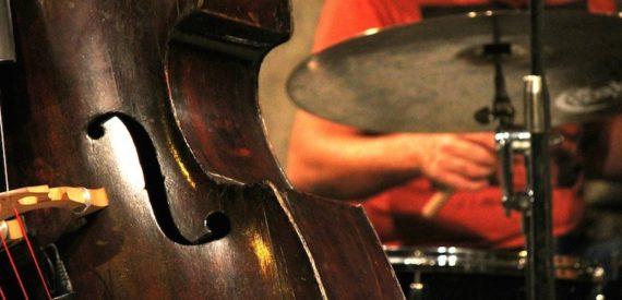 Jazz in Ajaccio 2018