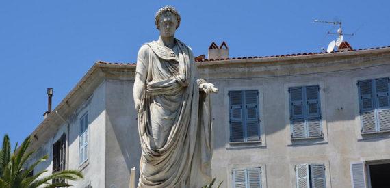 Napoleonic Days Ajaccio 2018