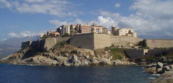 Corsica off season