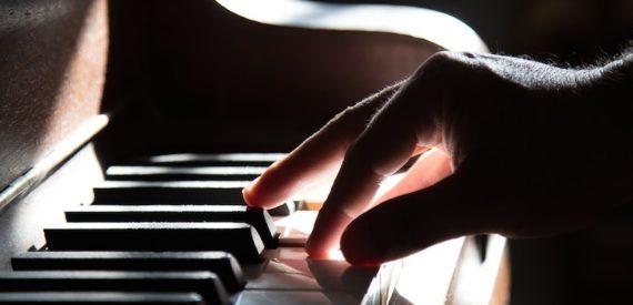 Les nuits du piano 2018