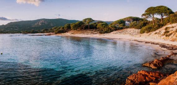 Corsica spiagge caraibiche