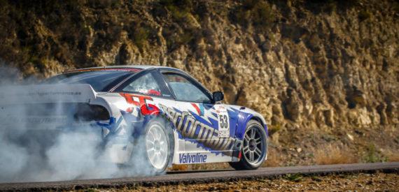 Rallye de Cortè 2018