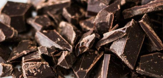 Salon du chocolate de Bastia 2018