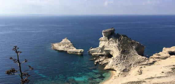 Corsica: east coast or west coast?