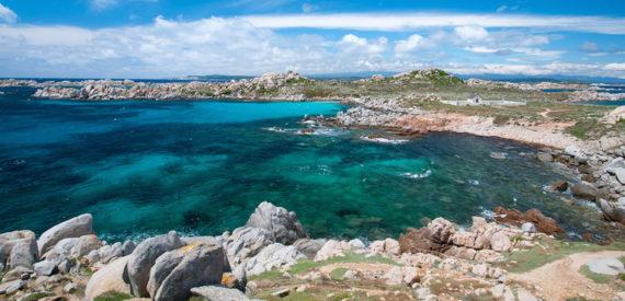 lavezzi islands beaches