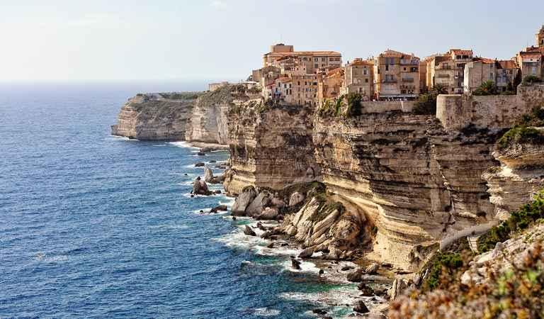 Informazioni turistiche Corsica